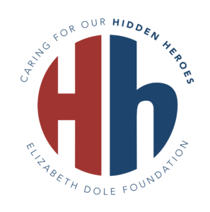 Hidden Heroes Elizabeth Dole Foundation