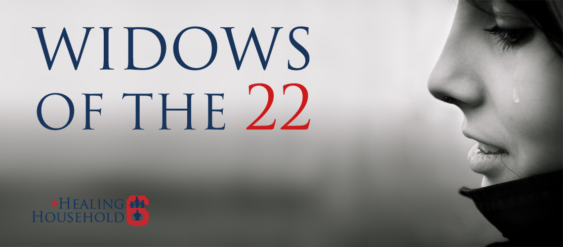 Widows of the 22