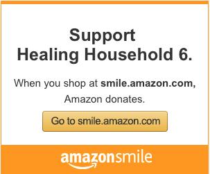 HH6 Amazon Smile Link